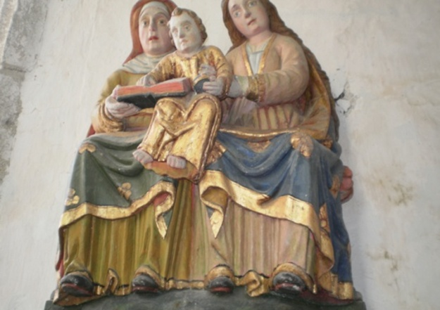 Ste Anne Trinitaire
