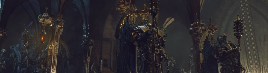 News : Warhammer 40000 Inquisitor : martyr : Feuille de route