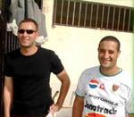 Manager Benali Ameur