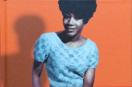 "Bettye Lavette : Album "" I'm In Love "" Charly R&B ‎Records CRB 1059 [ UK ]"