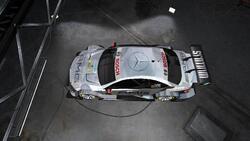 Stihl/AMG Mercedes (HWA)
