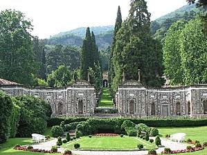 villa deste tivoli gardens