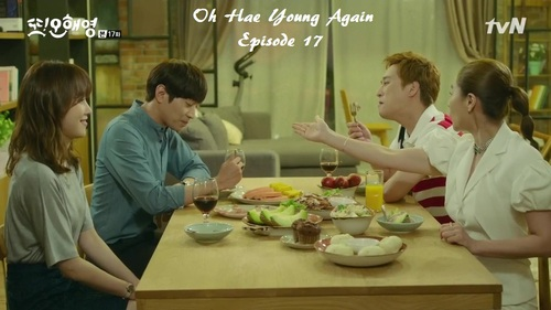 Oh Hae Young Again - Episode 17