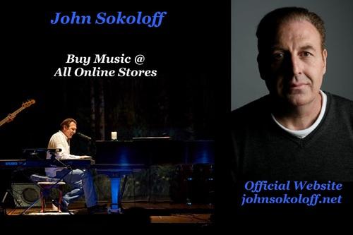 JOHN SOKOLOFF SUNNY WOOD