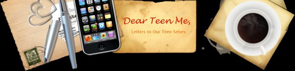 Dear Teen Me, lettre de Carrie Jones à elle-même, adolescente