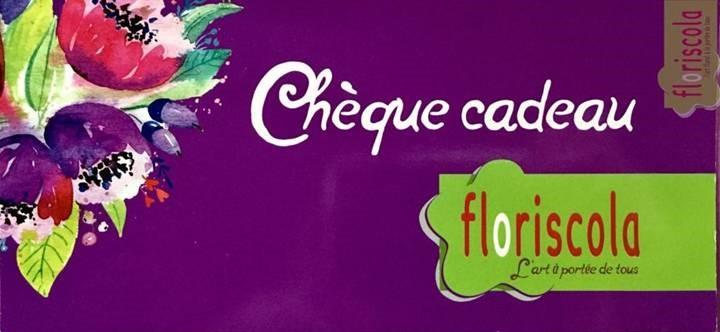 Un chèque floral : le cadeau original et raffiné à offrir pour Noël!