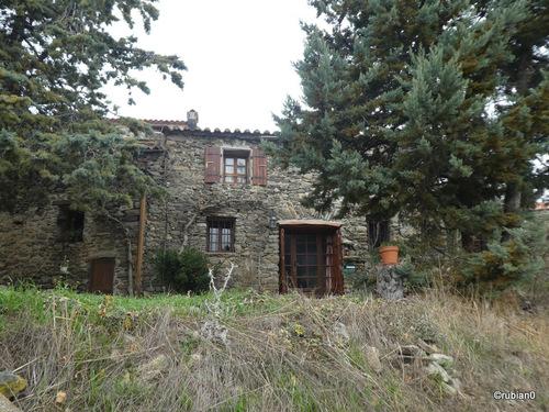 Maison à Martcevol