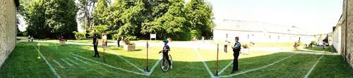 permis vélo la pratique