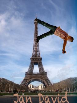 Travail sur Photoshop