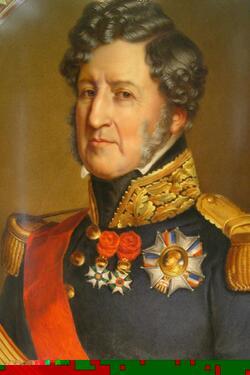 Les Aubiers, meurtre de Louis Cousin par les philippistes...