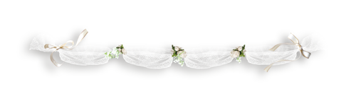 Décorations Mariage Série 3