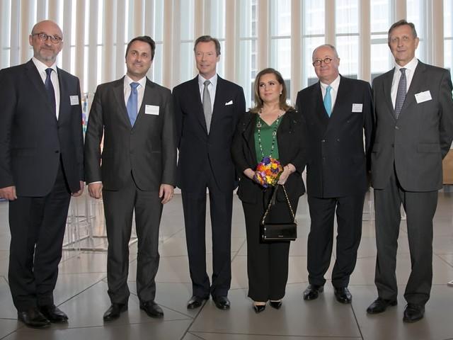 75ème anniversaire de l'Association des Banques et Banquiers