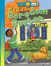 God's Boredom Buster Plan
