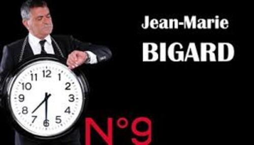 * Jean-Marie Bigard