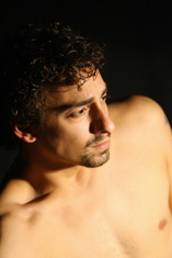 03/07/2011 - Daniel Sarabia