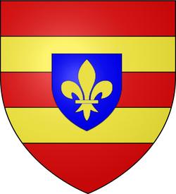 LES REMPARTS D'OLONDE (Manche)
