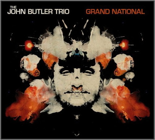 John Butler Trio - Funky Tonight (2007)