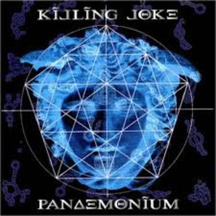 Killing Joke (1994-2012)