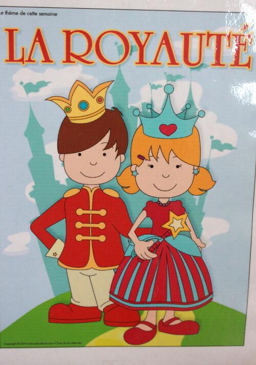 Le Royaume des Enfants