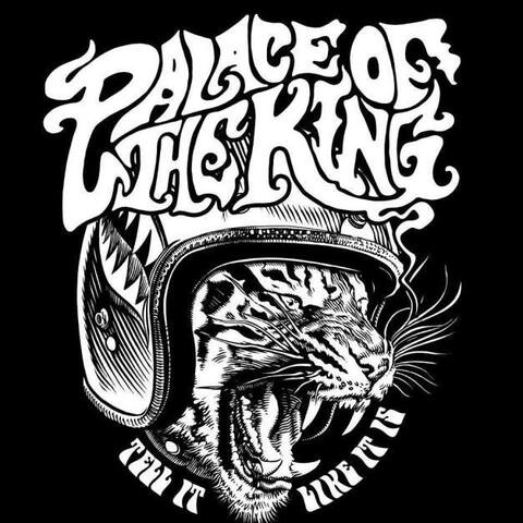 """PALACE OF THE KING - """"Tell It Like It Is"""" Clip"""