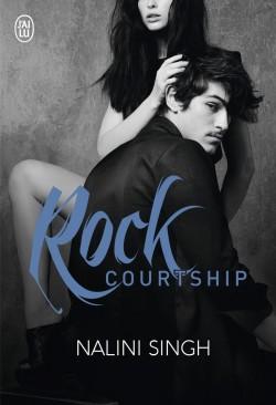 Rock Kiss - Nalini Singh
