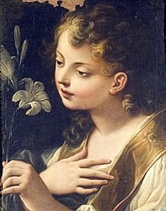 L-archange-Raphael reference