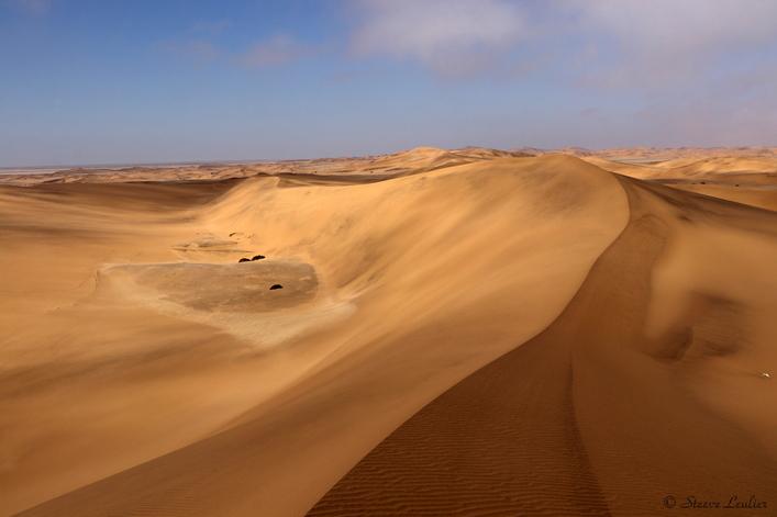 Dunes de Swakopmund