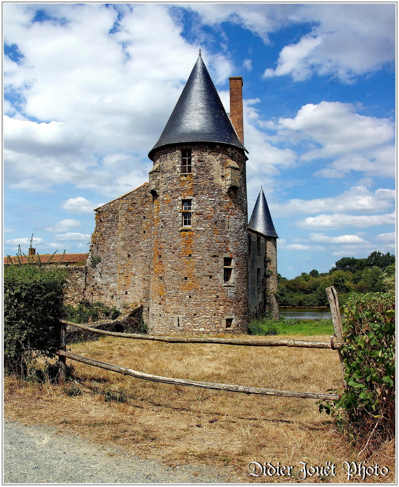 85 - Vendée / Saint Martin des Noyers