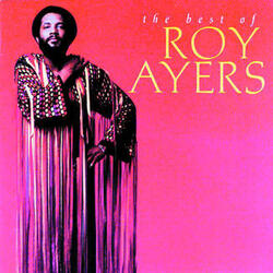 Roy Ayers - The Best Of . Love Fantasy - Complete CD