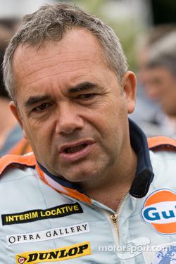 Fabien Giroix