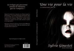 découvrez la quatrième de couverture du dernier tome de la trilogie de Sylvie Ginestet