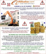 ALIBABA -et les autres- ou les 40 voleurs?.