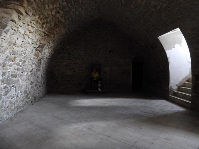 Le château de Requesens (fin)
