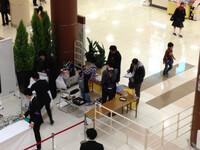 Event Help me!! Saitama morning musume