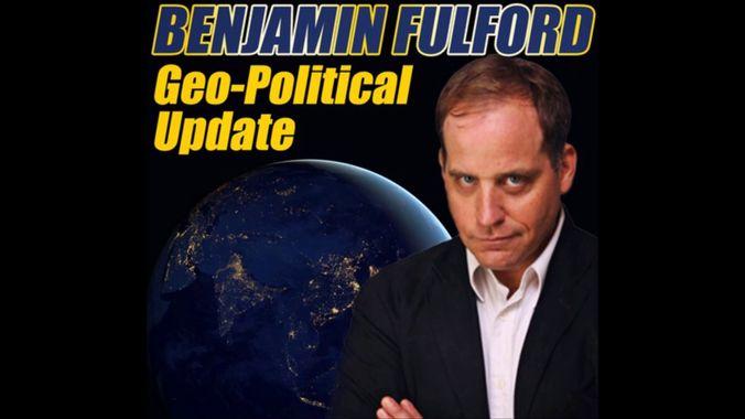 ⇒Les négociations en vue de créer un «gouvernement fédéral mondial» atteignent un stade critique avec l'implosion du sionisme