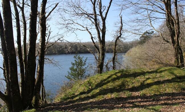 Lac du Drennec 053