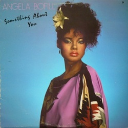 Angela Bofill - Something About You - Complete LP