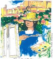 11.06.17 - Peintres dans la cité