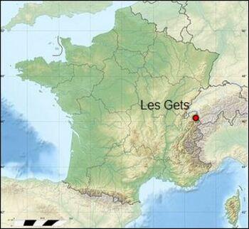 9. Haute Savoie / ( paysage des gets (3)