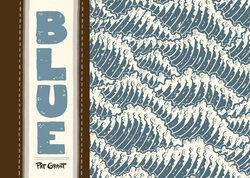Blue de Pat Grant