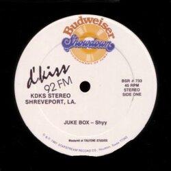 Shyy - Juke Box