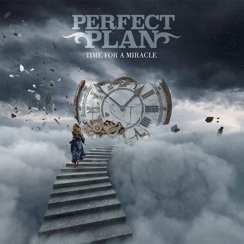 """PERFECT PLAN - Les détails du nouvel album Time For A Miracle ; """"Better Walk Alone"""" Clip"""