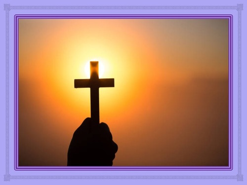 Gardez les yeux fixés sur Jésus