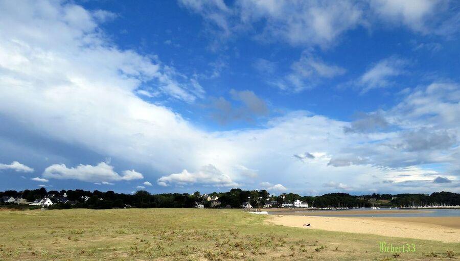 Le Poudu dans le Finistère