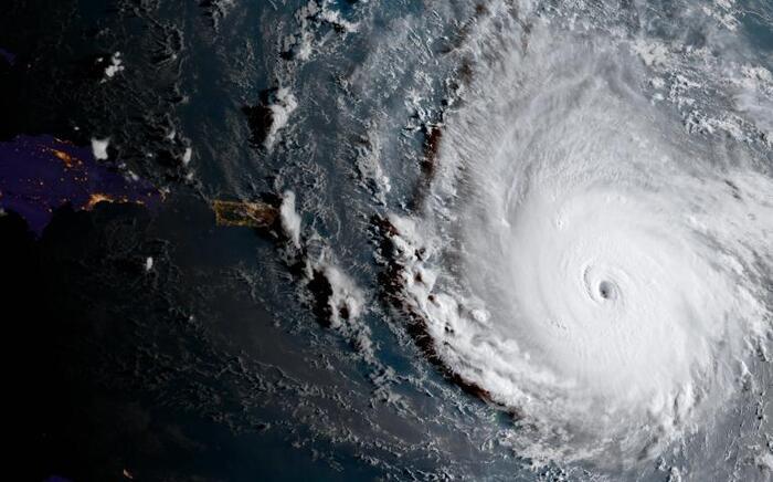 Du paradis à l'enfer. L'expression n'est on ne peut plus idoine pour qualifier le passage dévastateur d'Irma dans la magnifique île de Saint-Martin.