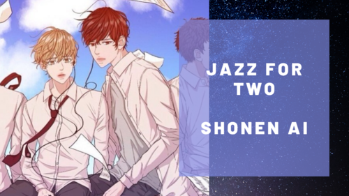 Jazz for two