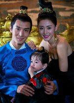 Les dramas et les Films Chinois