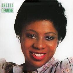 Angela Clemmons - Same - Complete LP