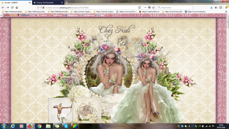 Blog de Kali