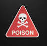 Attention danger : poison